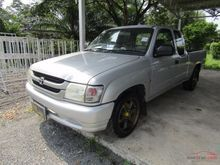 2002 Toyota Hilux Tiger EXTRACAB J 2.5 MT Pickup