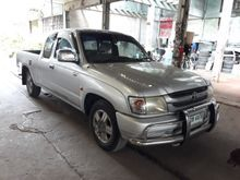 2003 Toyota Hilux Tiger EXTRACAB J 2.5 MT Pickup