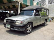 2004 Toyota Hilux Tiger SINGLE J 2.5 MT Pickup