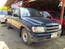 2004 Toyota Hilux Tiger SINGLE J 2.5 MT Pickup