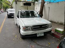 2003 Toyota Hilux Tiger SINGLE J 2.5 MT Pickup
