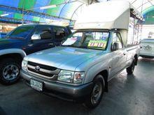 2003 Toyota Hilux Tiger SINGLE J 2.5 MT Pickup