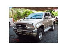 2002 Toyota Hilux Tiger EXTRACAB S 2.5 MT Pickup