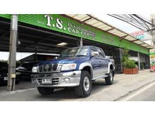 2002 Toyota Hilux Tiger SPORT CRUISER S 2.5 MT Pickup