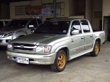 2004 Toyota Hilux Tiger SPORT CRUISER S 2.5 MT Pickup