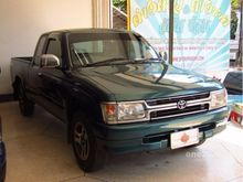1998 Toyota Hilux Tiger EXTRACAB SGL 3.0 AT Pickup