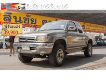 2000 Toyota Hilux Tiger EXTRACAB SGL 3.0 MT Pickup