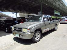 1999 Toyota Hilux Tiger EXTRACAB SGL 3.0 AT Pickup