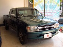 1998 Toyota Hilux Tiger EXTRACAB SGL 3.0 MT Pickup