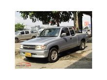 1999 Toyota Hilux Tiger EXTRACAB SGL 3.0 MT Pickup