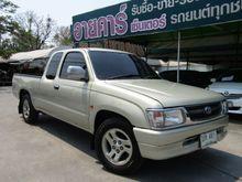 2001 Toyota Hilux Tiger EXTRACAB SGL 3.0 MT Pickup