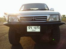 2001 Toyota Hilux Tiger EXTRACAB SR5 3.0 MT Pickup