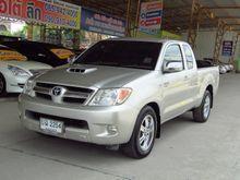 2008 Toyota Hilux Vigo EXTRACAB (ปี 04-08) E 2.5 MT Pickup