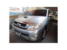 2008 Toyota Hilux Vigo DOUBLE CAB (ปี 08-11) E 2.5 MT Pickup