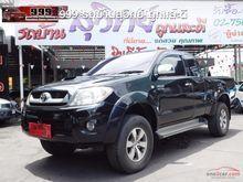 2007 Toyota Hilux Vigo EXTRACAB (ปี 04-08) E 3.0 MT Pickup