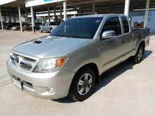 2008 Toyota Hilux Vigo EXTRACAB (ปี 04-08) E 3.0 Pickup
