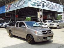 2006 Toyota Hilux Vigo EXTRACAB (ปี 04-08) E 2.5 MT Pickup