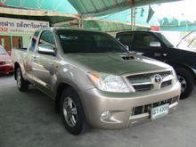 2004 Toyota Hilux Vigo EXTRACAB (ปี 04-08) E 3.0 MT Pickup