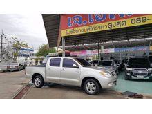 2006 Toyota Hilux Vigo DOUBLE CAB (ปี 04-08) E 2.5 MT Pickup