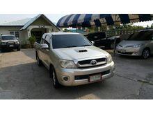 2008 Toyota Hilux Vigo SMARTCAB (ปี 08-11) E 2.5 MT Pickup