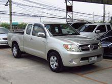 2005 Toyota Hilux Vigo EXTRACAB (ปี 04-08) E 2.5 MT Pickup