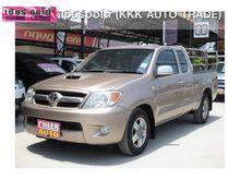 2007 Toyota Hilux Vigo EXTRACAB (ปี 04-08) E 2.5 MT Pickup