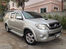 2009 Toyota Hilux Vigo DOUBLE CAB (ปี 08-11) E 2.5 MT Pickup