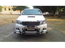 2015 Toyota Hilux Vigo CHAMP DOUBLE CAB (ปี 11-15) E 2.5 MT Pickup