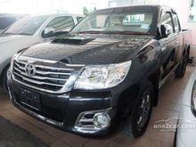 2014 Toyota Hilux Vigo CHAMP SMARTCAB (ปี 11-15) E 2.5 MT Pickup