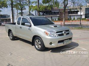 2007 Toyota Hilux Vigo 2.5 EXTRACAB (ปี 04-08) E Pickup MT