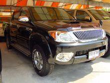 2007 Toyota Hilux Vigo DOUBLE CAB (ปี 04-08) E Prerunner 3.0 MT Pickup
