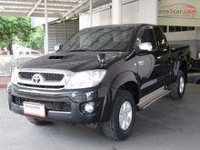 2010 Toyota Hilux Vigo SMARTCAB (ปี 08-11) E Prerunner 3.0 MT Pickup