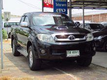 2009 Toyota Hilux Vigo SMARTCAB (ปี 08-11) E Prerunner 2.5 MT Pickup