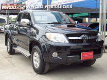 2008 Toyota Hilux Vigo EXTRACAB (ปี 04-08) E Prerunner 3.0 MT Pickup