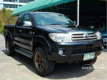 2010 Toyota Hilux Vigo SMARTCAB (ปี 08-11) E Prerunner 2.5 MT Pickup