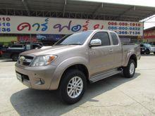 2006 Toyota Hilux Vigo EXTRACAB (ปี 04-08) E Prerunner 3.0 MT Pickup