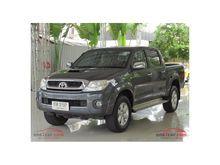 2009 Toyota Hilux Vigo DOUBLE CAB (ปี 08-11) E Prerunner 3.0 MT Pickup