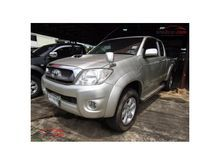 2011 Toyota Hilux Vigo SMARTCAB (ปี 08-11) E Prerunner 2.5 MT Pickup