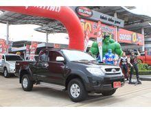 2011 Toyota Hilux Vigo CHAMP SMARTCAB (ปี 11-15) E Prerunner 2.5 MT Pickup