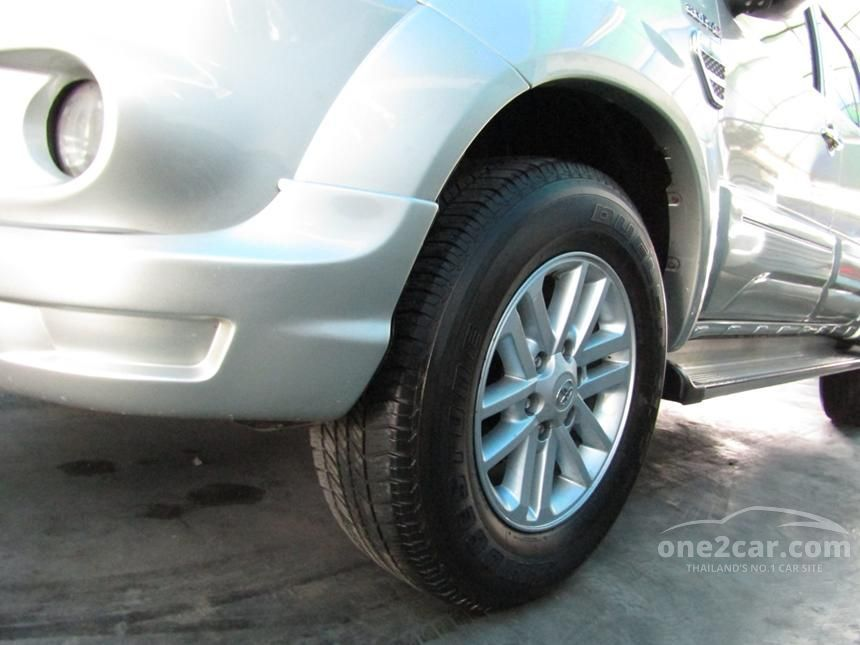 2006 Toyota Hilux Vigo E Prerunner Pickup