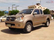 2007 Toyota Hilux Vigo EXTRACAB (ปี 04-08) E Prerunner 3.0 MT Pickup