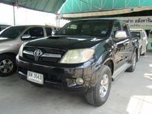 2006 Toyota Hilux Vigo DOUBLE CAB (ปี 04-08) E Prerunner 3.0 MT Pickup