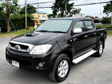 2011 Toyota Hilux Vigo DOUBLE CAB (ปี 08-11) E Prerunner VN Turbo 2.5 MT Pickup