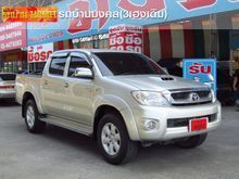 2010 Toyota Hilux Vigo DOUBLE CAB (ปี 08-11) E Prerunner VN Turbo 2.5 MT Pickup