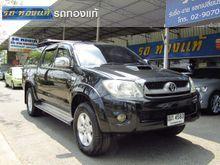 2011 Toyota Hilux Vigo DOUBLE CAB (ปี 08-11) E Prerunner VN Turbo 2.5 MT Pickup
