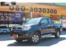 2010 Toyota Hilux Vigo SMARTCAB (ปี 08-11) E Prerunner VN Turbo 2.5 MT Pickup
