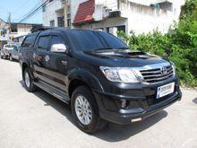 2013 Toyota Hilux Vigo CHAMP DOUBLE CAB (ปี 11-15) E Prerunner VN Turbo 2.5 MT Pickup