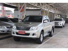 2014 Toyota Hilux Vigo CHAMP SMARTCAB (ปี 11-15) E Prerunner VN Turbo 2.5 AT Pickup