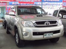 2010 Toyota Hilux Vigo SMARTCAB (ปี 08-11) E Prerunner VN Turbo 2.5 MT Pickup
