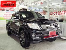 2015 Toyota Hilux Vigo CHAMP SMARTCAB (ปี 11-15) E Prerunner VN Turbo TRD 2.5 AT Pickup